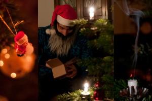 Och schön Weihnachten...