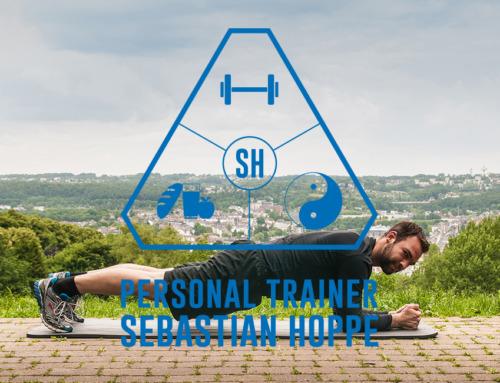 Sebastian Hoppe – Personaltrainer