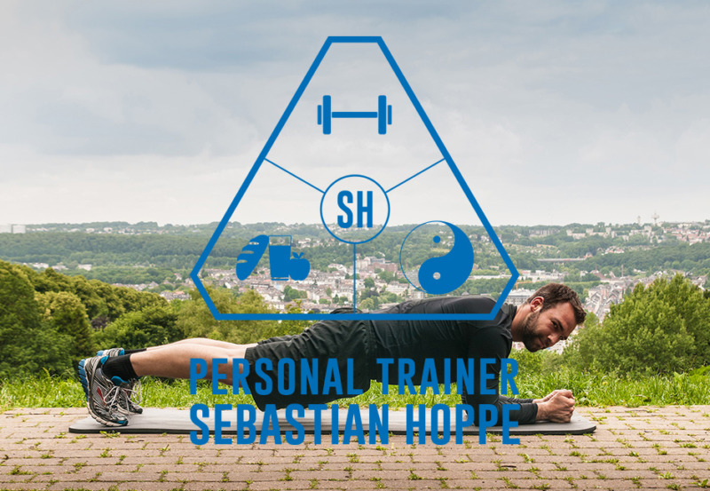 Personal Trainer Sebastian Hoppe