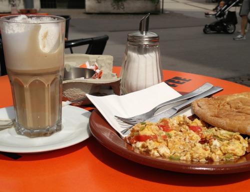 Milia's Coffee – Café / Kaffee / Pans / Kuchen