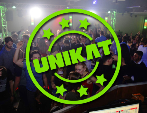 Unikat – Club *closed*