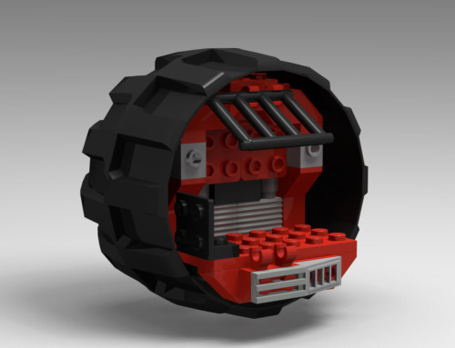 MTron Monowheel