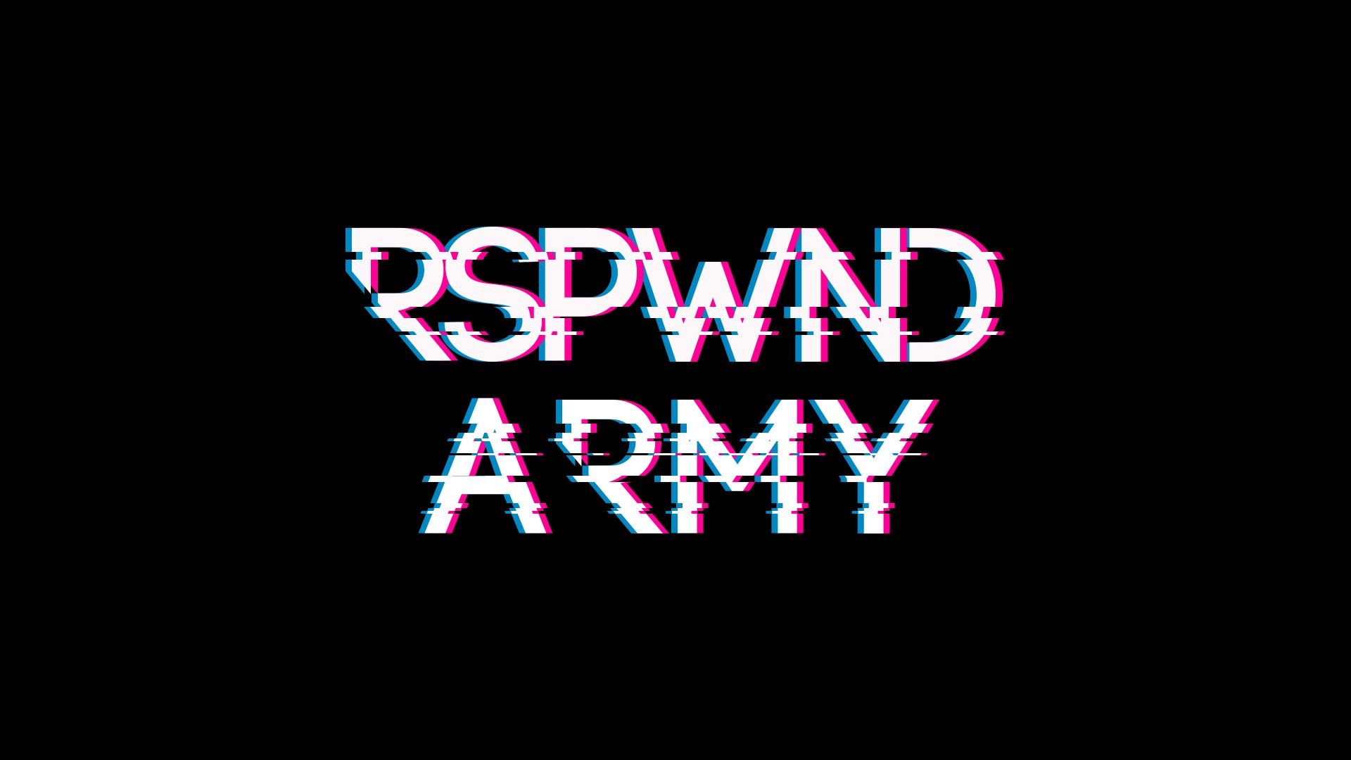 RSPWND ARMY
