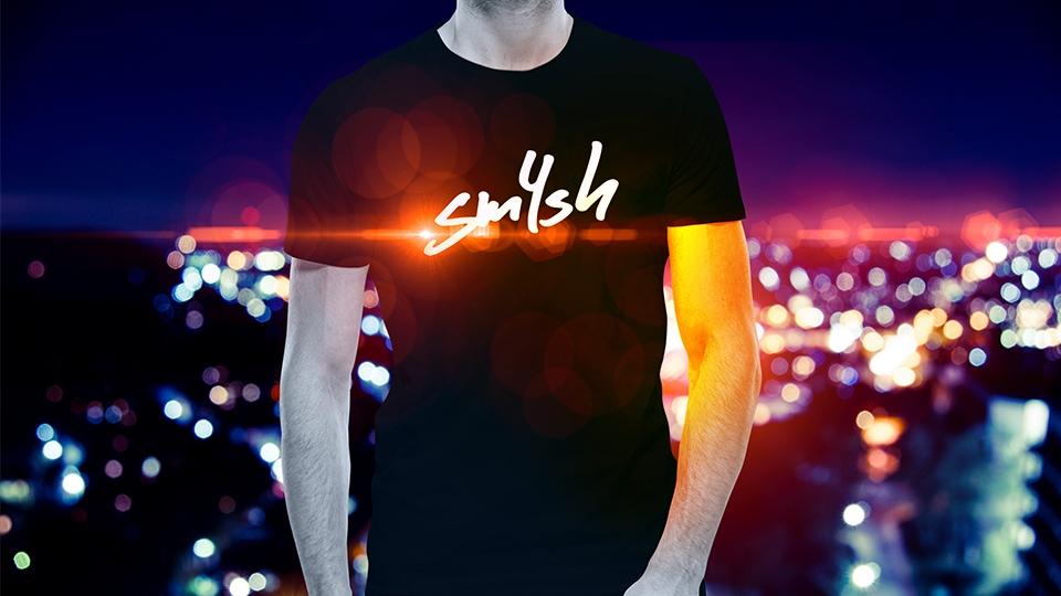 sm4sh Merch