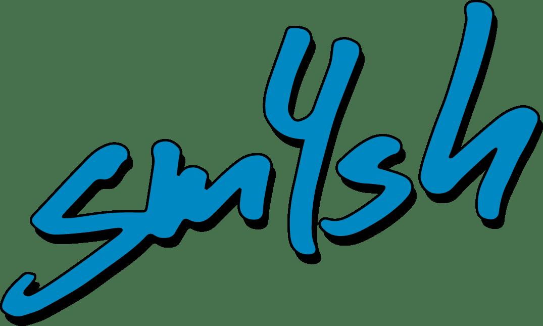 sm4sh Logo