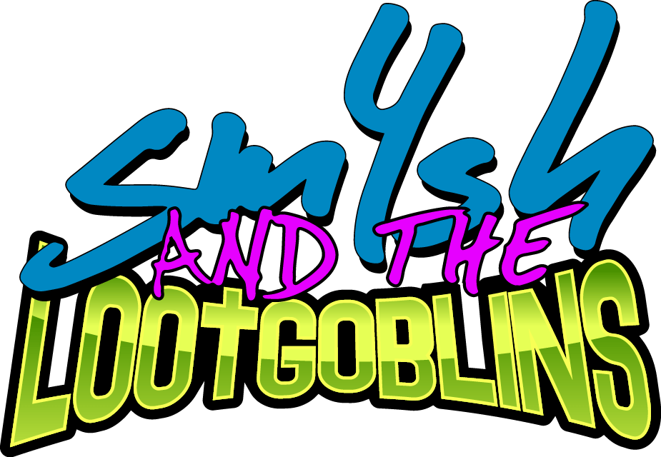 sm4sh and the Lootgoblins