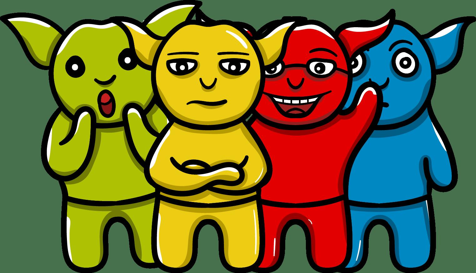 Lootgoblin Crew