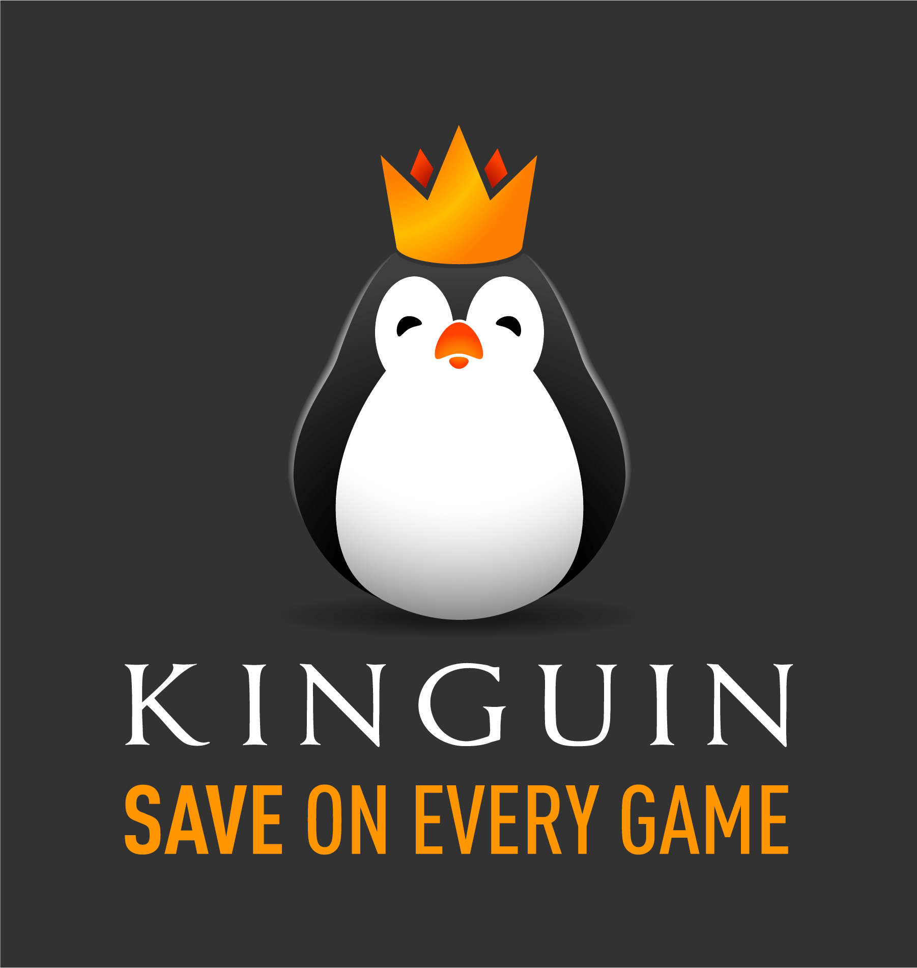 Kinguin - Save on every game